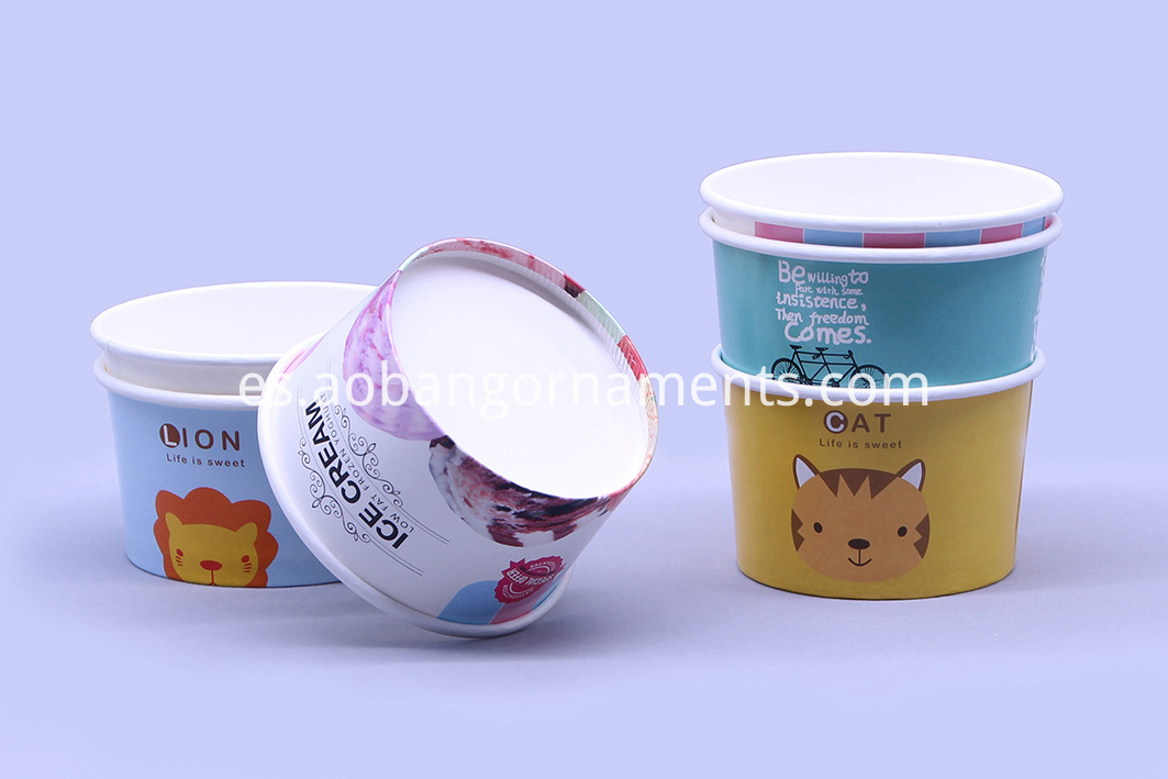 Nuisanceless Paper Cup
