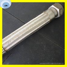 Tube en métal à hautes températures en métal de tuyau de tuyau de grande taille