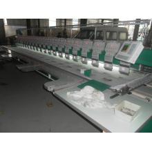 Venssoon Marke flach Stickmaschine