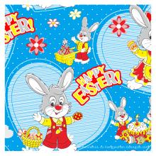 Изготовленная на заказ хорошая бумага для теплопередачи с рисунком для детской одежды