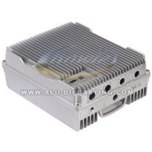 Aluminum Die Casting Communication Boxes