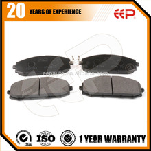 Ceramic Brake Pad for Patrol Y61 FD1764