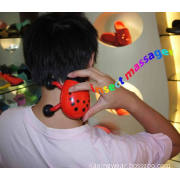 Insect Neck USB Massager
