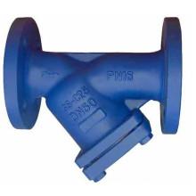 Colador estándar tipo Y de DIN (GL41H)