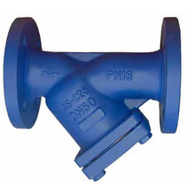 Filtro padrão tipo Y DIN (GL41H)