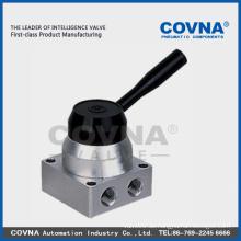 Handventil-Fußventil mechanisches Ventil