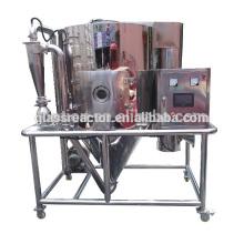 Atomizador rotatorio centrífugo de alta velocidad de la máquina 10l / h del secador de espray