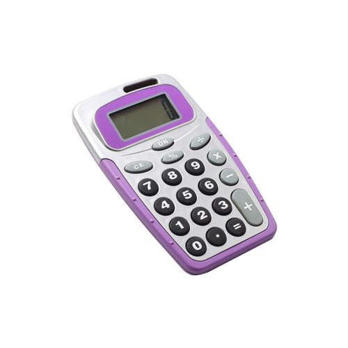 HY-2431 500 pocket calculator (1)