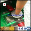 Re-circulação de máquinas de secagem de milho em lote