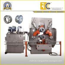 Car Rim Roll Forming Production Line Hydraulic Machine