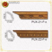 PU Cornice Molding (PUX21-F18, PUX22-F18)