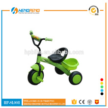 High Quality Steel Frame Child Tricycle for kids with EVA/Air Tyre,Cheap Kids Tricycle, Baby Bicycle 3 Wheels