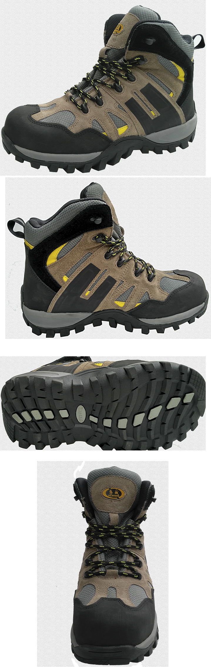 Fatory Price Safetoe Safety Shoes