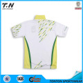 2016 Wholesale Fashion Sublimation Polo Shirts