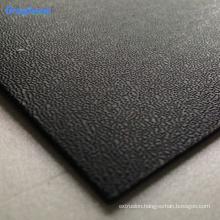 Black Color Laser/cnc Engraving Abs Plastic Sheet/board/panel/plate
