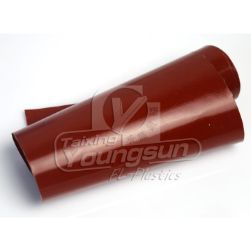 High Gloss Silicone Coating Fabric