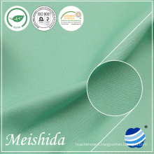 MEISHIDA 100% cotton drill 40/2*40/2/100*56 polished cotton fabric