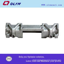 high quality OEM motorcycle front fork stainless steel casting components