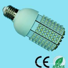 Diffusez 10w 1000 lumen e27 b22 e26 ampoule de maïs blanche à chaud et réglable fabriquée en Chine