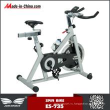 Высокое качество здоровья фитнес-Регулируемое сопротивление Спиннинг велосипед с маховым колесом