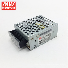 MEAN WELL 15 W 5 V Transformador UL RS-15-5