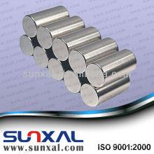 Ímã de neodímio cilindro