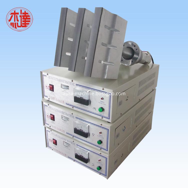 ultrasonic system