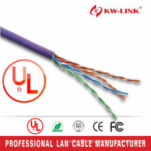 Most popular designer indoor cat5e patch cord lan cabling