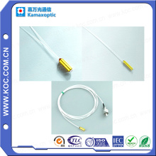 Fiber Optics Collimator Pigtail with LC/FC/St/FC Connectors