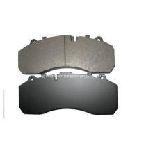 WVA29167 Mercedes benz Brake Pad