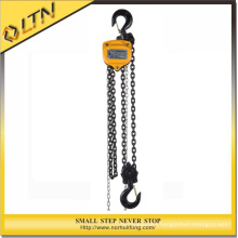 Factory Price High Quality Pulley Chain Hoist (CH-WA)