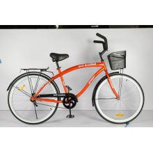 Bicicleta de crucero de playa 26 ''