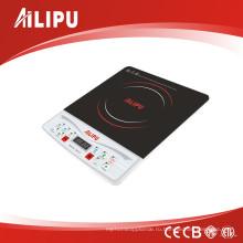 Горячая модель Сбывания Ультра тонкая индукционная плита с одной плитой