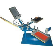 Sph450 Series Hat manual e impressora de tela têxtil