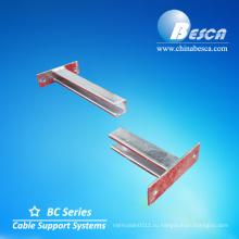 Настенный кронштейн для конструкции с CE, нема, ул, ИСО, SGS по