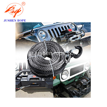 Uhmwpe Auto Rope Winch