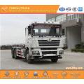 SHACMAN F3000 6x4 hook lifting refuse truck
