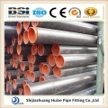 DIN  weld alloy steel pipe