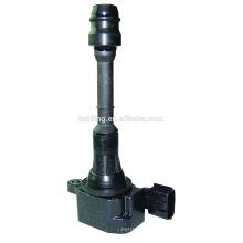 22448-8J111 22448-8J115 UF349 Bobina de ignição automática para Nissan