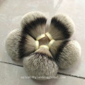 20mm جودة عالية Silvertip Badger Shaving Brush Knot