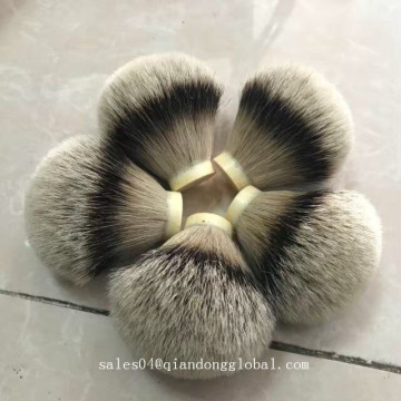 20mm High Quality Silvertip Badger Shaving Brush Knot