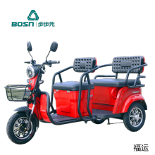 Electric Lead Acid Battery Electric Tricycle