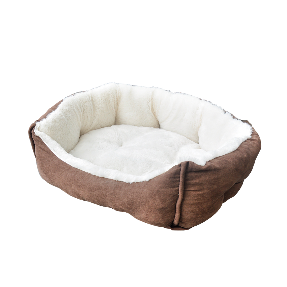 Pet Bed Micro suede 3