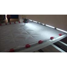 Precisão alta quilt da máquina da agulha QY-2