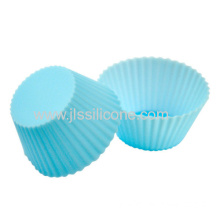 Promotion Gifts Cake Tools Silicone Cupcakes Baking Molds