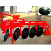 Hot Sale 100-120HP Two-Way Disc Plow for Tractor with CE Certificate