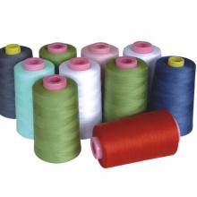 Fil de couture de polyester 100% 40s / 2 6000yards