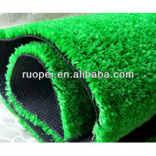 2014 high-quality natural plastic grass mat in rolls