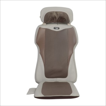 Coussin de massage à hauteur variable ajustable Shiatsu Body Care
