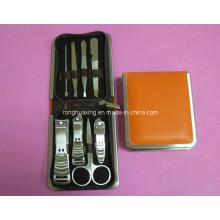 RMS-913 8PCS Mini Travel Manicure Set